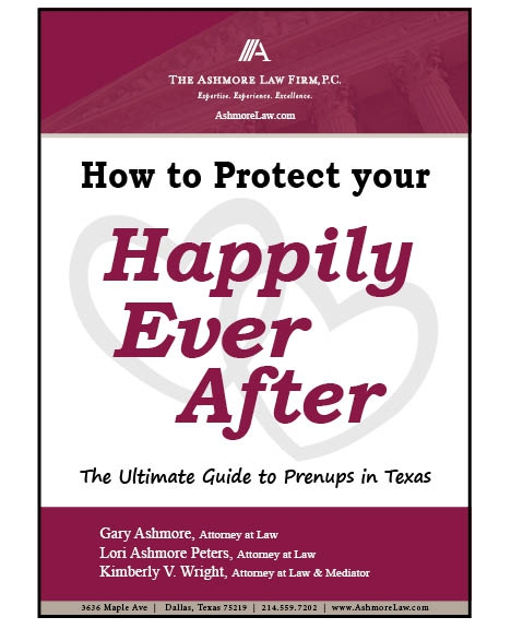 Free Book - How to Protect Your Happily Ever After