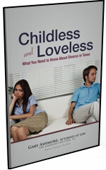 FREE Book- Childless and Loveless